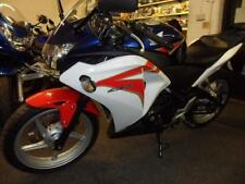 225 to 374 cc CBR Honda Sports Tourings