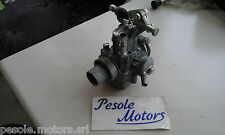 carburatore lambretta innocenti sh1 / 18  dellorto originale!! **pesolemotors