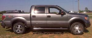 Auto Spring 2014-2020 FORD F-150 1-1/2 INCH LIFT/LEVELING KIT