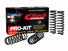 Eibach Pro Kit Lowering Springs + Eibach Front Camber Bolts - FN2 Civic Type-R