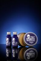 Premium, Beard Oil, Beard Balm, Beard Conditioner, Beard Care INFAMOUS GENTLEMAN