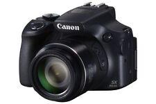 Appareils photo numériques noirs compacte Canon