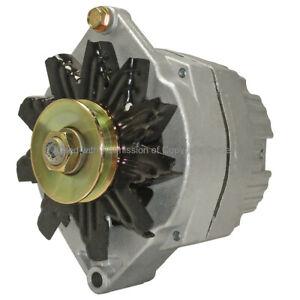 Alternator-New Quality-Built 7127109N