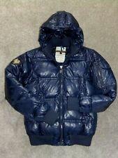 Ladies BOMBOOGIE Down Jacket size L