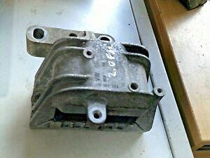 VOLKSWAGEN GOLF MK5 GTI RIGHT SIDE ENGINE MOUNT-1K0199262M