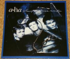A-HA - Stay On These Roads - NEW CD album in card sleeve
