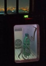 frigo frigorifero coca cola ac dc 12 volt 230 volt auto casa