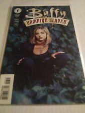 Buffy the vampire slayer #7 Dark Horse Comics