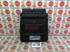 2006 06 NISSAN FRONTIER 4X2 A/T ENGINE COMPUTER MODULE ECU ECM MEC80-370 B1 OEM