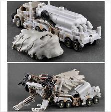 Transformers Dark of The Moon Megatron Robot Auto Action Figur Spielzeugauto Neu