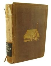 1866 signed,Civil War. Hospital Life in the Army of the Potomac, William H. Reed