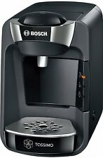 Bosch Tassimo Coffee Machine & Hot Drinks Maker T32 TAS3202GB SUNY Black 3202 UK
