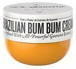Brazillian Bum Bum Cream by Sol de Janeiro 2.5oz Irresistible Almond Fragrance