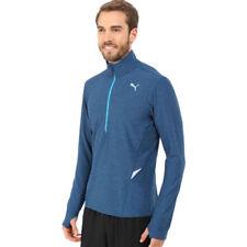 Hauts et maillots de fitness PUMA taille S pour homme