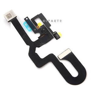 Proximity Sensor Light Motion Flex Cable + Front Facing Camera for iPhone 7 PLUS