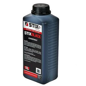Autoreifenlack Reifenfarbe Reifenlack 1000ml STIX Reifen Lack Farbe Aussenpflege