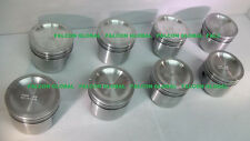 Sealed Power/Speed Pro Buick GS Lesabre 455 Cast 2-barrel Pistons Set/8 +.040""