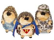 Petmate Heggie Plush Dog Toy    Free Shipping