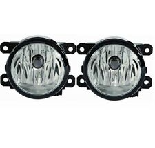 🔥Genuine OEM Set of Left + Right Fog Lamps for Fiat 500L Ram Promaster City🔥