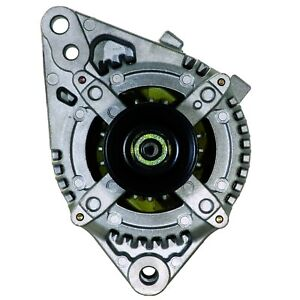 Alternator fits 2003-2015 Toyota Tacoma 4Runner  ACDELCO PROFESSIONAL