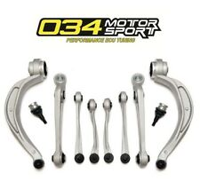 Audi A4 A5 Quattro S5 S4 RS5 Performance-Engineered Front Control Arm Kit NEW
