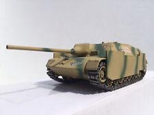 Solido German Jagdpanzer IV Assault Tank Museum 1/50  Panzer Char War Games