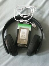 BEATS by Dr.Dre Studio3 Wireless Kopfhörer Bluetooth Headset schwarz  Anschauen!