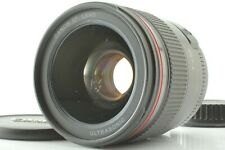 【EXC+++ 】Canon EF 35 mm f/1.4 L USM Lens From Japan 983