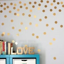 Polka Dot Wall Stickers Decal Child Kids Vinyl Art Decor Spots Circle - 4 Sizes!