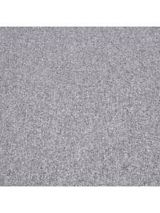 John Lewis Saga Upholstery Fabric Grey 4.4m