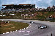 Jacques Laffite Ligier JS11 ganador brasileño Grand Prix 1979 fotografía 3