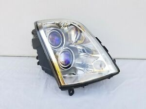 2005-2011 Cadillac STS RIGHT Passenger OEM Original Xenon HID Headlight NICE
