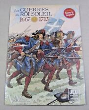 Les Guerres du Roi Soleil 1667 - 1713