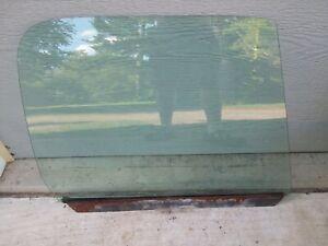 CHEVY GMC TRUCK SUBURBAN BLAZER 81-87 GLASS PASSENGER FRONT C10 C20 K5 K10 K20