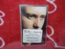 Phil Collins But Seriously Sealed Cassette