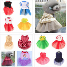 Unbranded Lace Dresses for Dogs