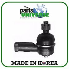 Steering Tie Rod End Outer Parts Master MB527650