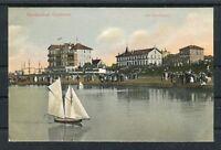 Ansichtskarte Nordseebad Cuxhaven Am Spielbassin - 01591