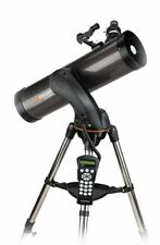 Celestron NexStar 130Slt Computerized Telescope - 72x (31145)