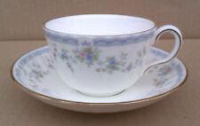 Tea Cup & Saucer Minton Porcelain & China