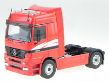 Mercedes Actros Serie 1 1995 truck Truck diecast modelcar IXOTR021 IXO 1:43