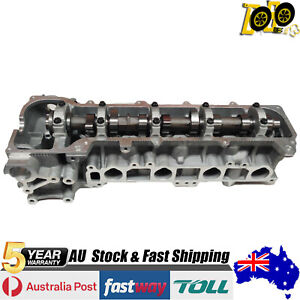 New Complete Cylinder Head Fits Toyota Hiace (2RZ) 2438cc Camshaft Fitted 2.4L