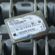 "120GB 1.8"" Samsung HS12YHA HDD UPGRADE HS082HB MK8025GAL FOR MACBOOK AIR REV A"