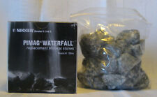 Nikken Pimag Waterfall Gravity Water System Mineral Stones Rocks 13846 BRAND NEW