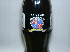 2013 Seaside Heights New Jersey 100 Years Coca-Cola Coke Bottle