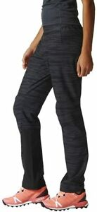 Adidas Terrex Womens Walking Hiking Pants CD2069 RRP £100.00