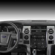 Covercraft Grey Dashmat 71840-00-47 VelourMat Dashboard Cover for Dodge RAM