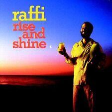 Raffi - Rise & Shine [New CD]