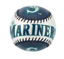 Franklin MLB Team Soft Strike® Baseballs - Seattle Mariners - Baseball