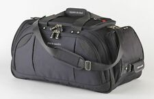 Pierre Cardin Black and Grey Holdall Bag - Small -From the Argos Shop on ebay